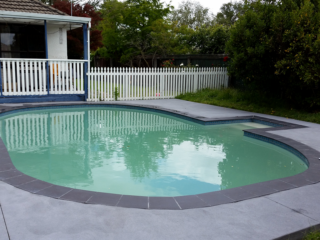 Swimming Pool Repairs Christchurch The Pool Guys Canterbury